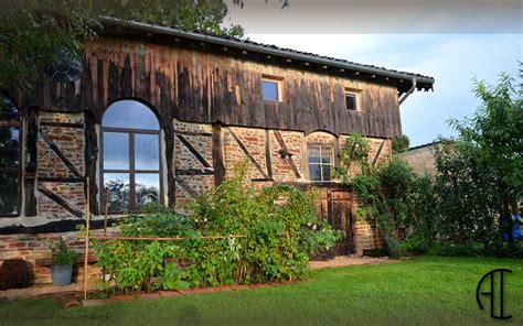 de maison en bois ancienne 100 images agrandir sa maison c 244 t 233 maison une maison 224