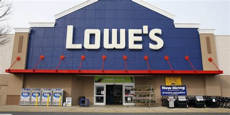 Lowe's To Buy Rona In Deal Worth .2 Billion