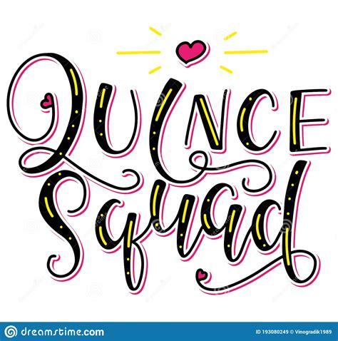 15th Birthday Quinceanera Invitation Royalty Free Stock