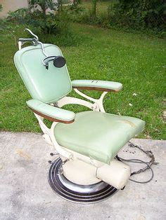 images  antique dental chairs  pinterest