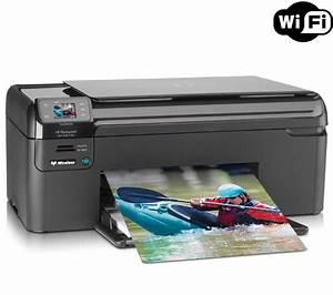 Nieuwe inkt in printer maar print niet