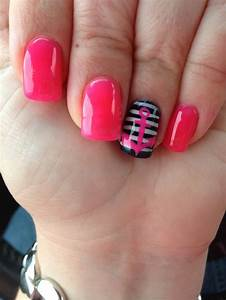 1000+ images about Sailor nails on Pinterest | Nail art ...