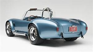 1965 SHELBY COBRA Full HD Wallpaper and Background ...