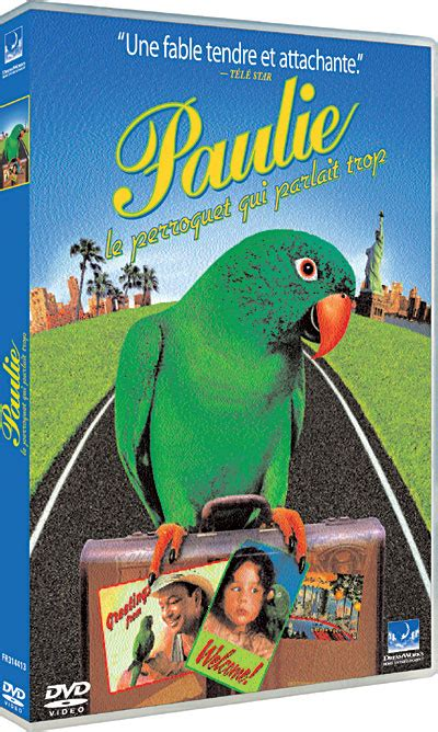 telecharger gratuitement paulie le perroquet gratuit
