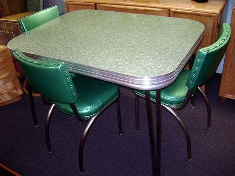 formica table  chairs  house   set    formica table dining room