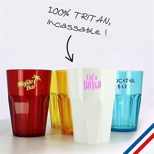 Verre A Mojito : verre mojito publicitaire incassable verre incassable personnalis ~ Teatrodelosmanantiales.com Idées de Décoration