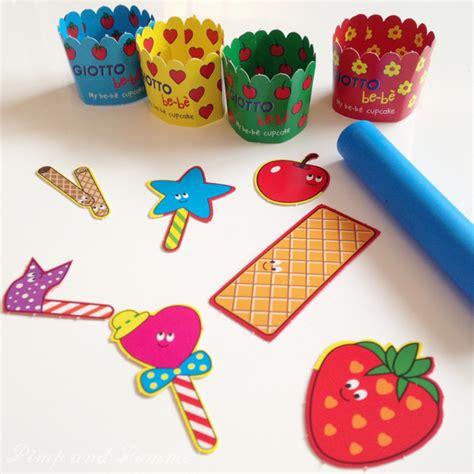 pate a modeler cupcake les cupcakes en p 226 te 224 modeler de minouchette giotto concours pimp and pomme
