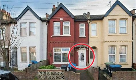 what to look for in a home this normal looking terraced house is hiding a shocking secret inside property life style