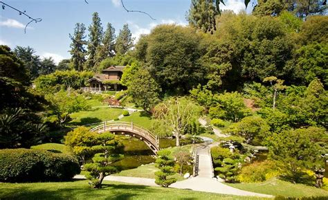 the huntington library japanese garden san marino