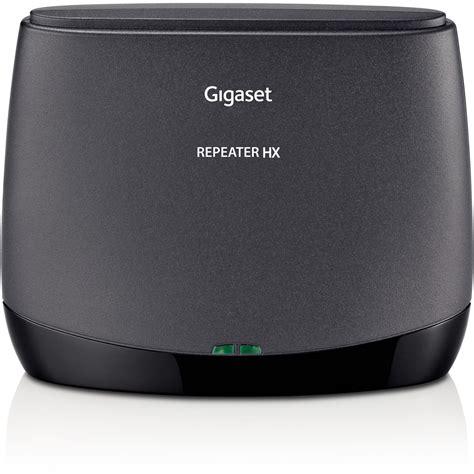 dect ule geräte gigaset repeater hx verst 228 rker cat iq dect mobilteile router neu update 2 0 ebay