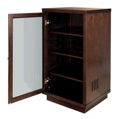 audio video component cabinet bello no tools assembly wood audio video cabinet dark