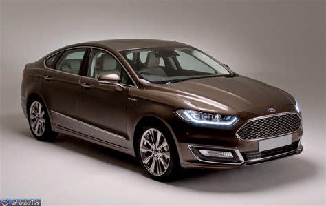 2019 Ford Mondeo Vignale by Ford Mondeo 2016 2016 Ford Mondeo Price Release Date