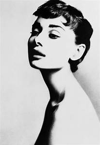 Bazaar Spain Tributes Richard Avedon with Audrey Hepburn ...