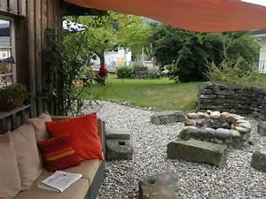 Feuerstelle Aus Stein : das lebendige feuer im garten ~ Michelbontemps.com Haus und Dekorationen