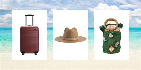 and summer travel essentials what to pack