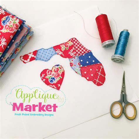 applique market florida patchwork