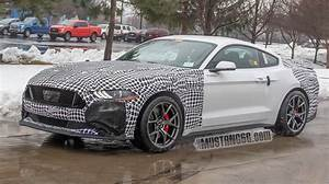 2021 Mustang Mach 1 Revealed | Official Details & Photos | Steeda