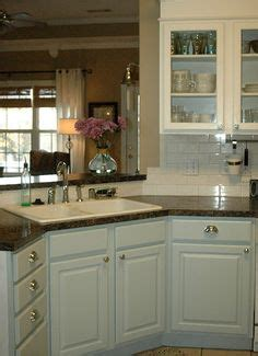 white kitchen cabinets images bianco antico granite with gray subway tiles remodel 1355