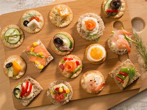 how to canapes non veg canapes recipe how to non veg canape recipe