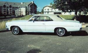 1966 Chevy Chevelle Malibu 2 Door