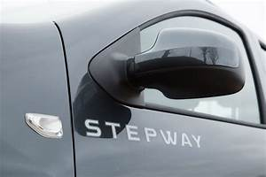 Essai Dacia Sandero Stepway : essai dacia sandero stepway tce 90 easy r pas vraiment un progr s photo 14 l 39 argus ~ Gottalentnigeria.com Avis de Voitures