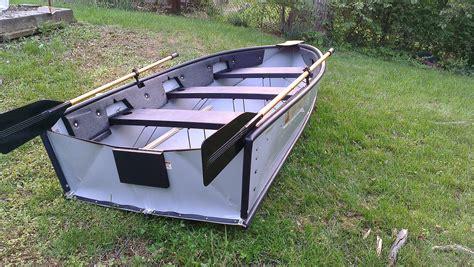 Porta Boat by Porta Bote Seeker