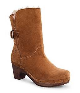 ugg womens boots at dillards ugg australia s amoret boots shoes