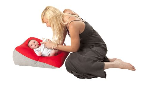 Simplygood Baby Recliner Parenting Without Tears