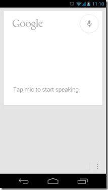 list  google  commands smart cards