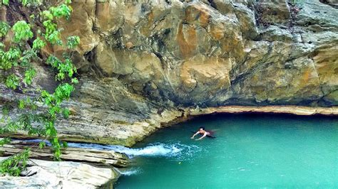 rute  lokasi sanghyang heuleut tempat wisata alam