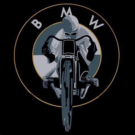 bmw vintage logo vintage bmw motorcycle poster www pixshark com images
