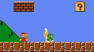 Computer program learns to play classic NES games