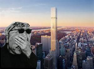Rafael Viñoly Apologizes for Dissing 432 Park | 6sqft