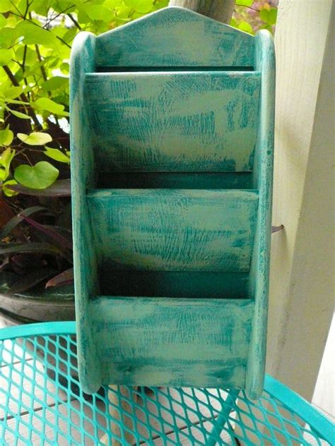 mail sorter ideas  pinterest mail holder