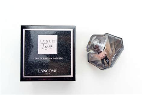 Parfum Lancome La Nuit lanc 244 me la nuit tresor l eau de parfum