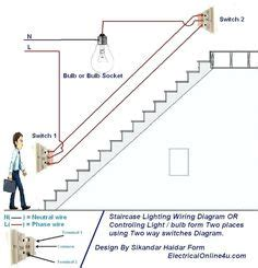 Way Switch With Lights Wiring Diagram Home