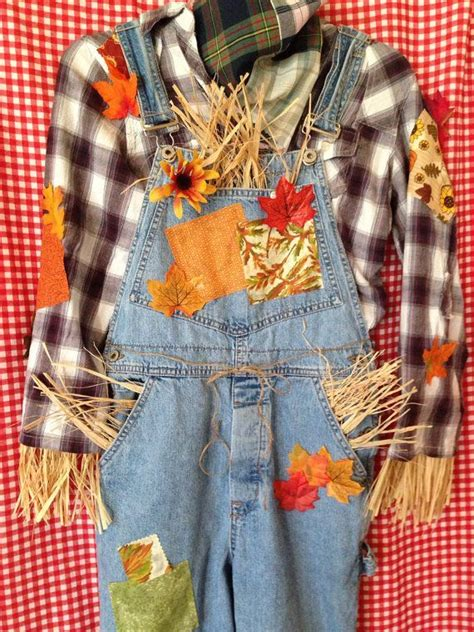 11 Best Images About Book Week Ideas On Pinterest  Cool Costumes, Diy Scarecrow Costume And