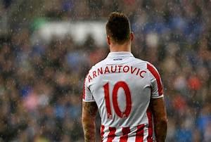 Marko Arnautovic 'set for West Ham medical ahead of ...