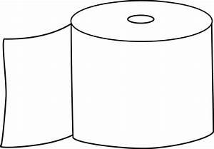 Clip Art Black And White Bathroom Clipart - Clipart Suggest