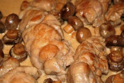 cuisiner noix de veau ris de veau la meilleure recette