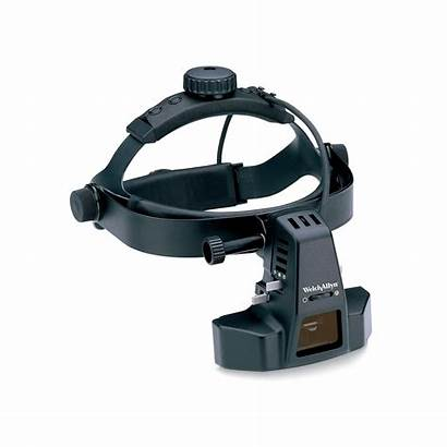 Indirect Binocular Ophthalmoscope Veterinary Hillrom