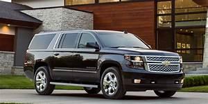 History Of The Chevrolet Suburban