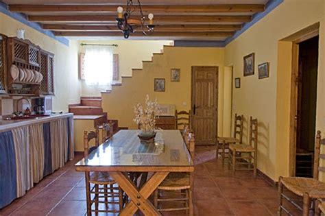 imagenes de interiores de casas rusticas
