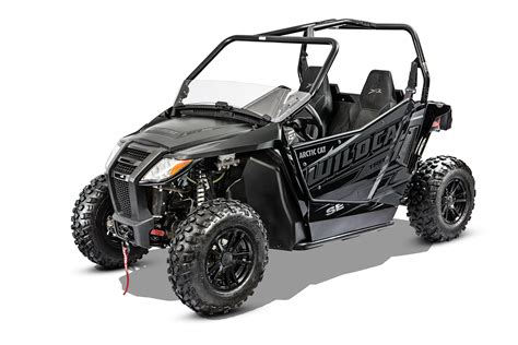 2016 Side-by-sides » Arctic Cat