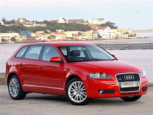 Audi A3 2004 : audi a3 sportback 2004 2005 2006 2007 2008 autoevolution ~ Gottalentnigeria.com Avis de Voitures