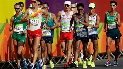 Race Walking Olympic Sports Olympics Racewalking Times