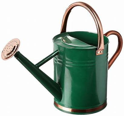 Watering Cans Gallon Galvanized Copper Steel Metal