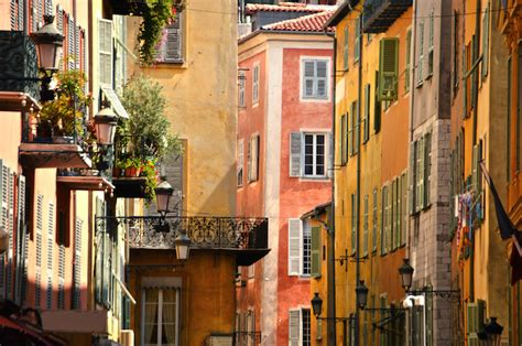 10 Top Tourist Attractions in Nice (with Map & Photos ...