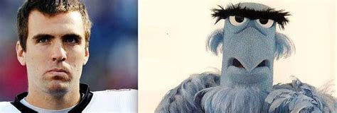 All 32 NFL Quarterbacks & Their Muppet Doppelgangers | At ...