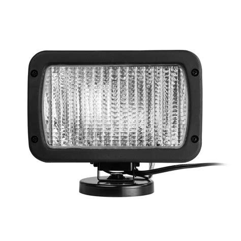Blazer Lights by Blazer International Tractor Light 12 Volt H3 55w Halogen